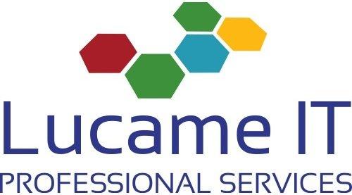 Lucame IT Services Ltd Logo