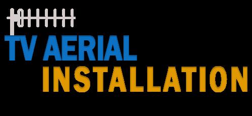 TV Aerial Installation Logo
