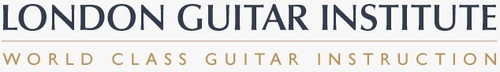 The London Guitar Institute Logo