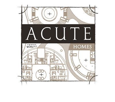 Acute Homes Ltd Logo