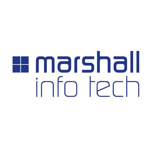 Marshall Info Tech Logo