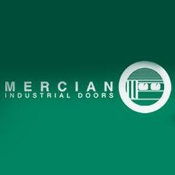 Mercian Shutters Limited Logo