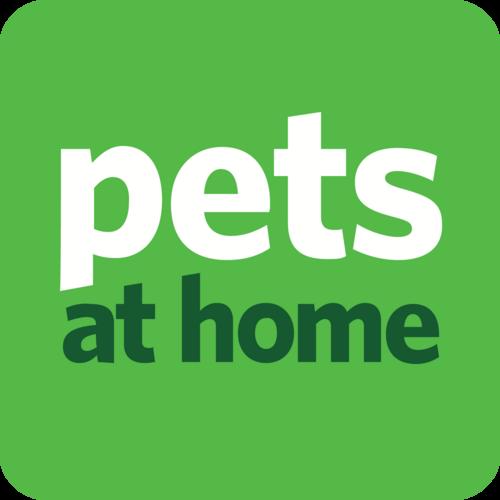Pets at Home Beckton Logo