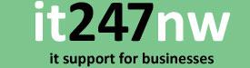 IT247NW Logo