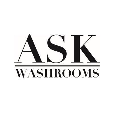 Ask Washrooms Logo