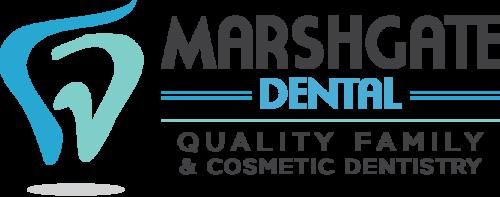 Marshgate Dental Practice Ltd Logo