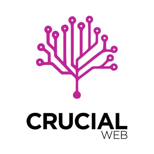 Crucial Web Ltd. Logo