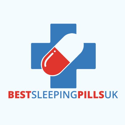 Best Sleeping Pills UK Logo