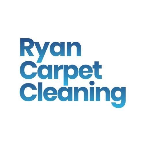 Ryan Carpet Cleaning Logo