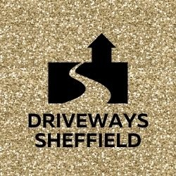 Driveways Sheffield Logo