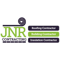 JNR Contracts Logo
