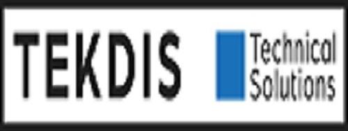 Tekdis Technical Solution UK Logo