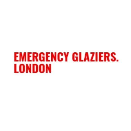 Emergency Glaziers London Logo
