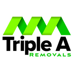 Triple A Removals ltd Logo