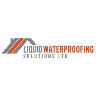 Liquid Waterproofing Solutions Logo