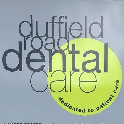 Duffield Road Dental Care Logo