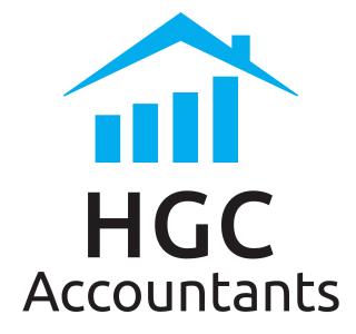 HGC Accountants Logo