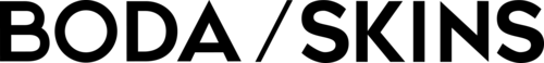 Boda Skins Logo