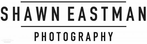 Shawn Eastman Photography Logo