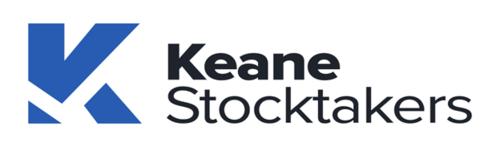 Keane Stocktakers Logo