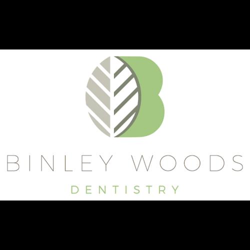 Binley Woods Dentistry Logo