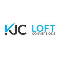 KJC Loft Conversions Leicester Logo
