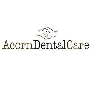 Acorn Dental Care Logo