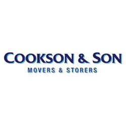 Cookson & Son Movers Logo