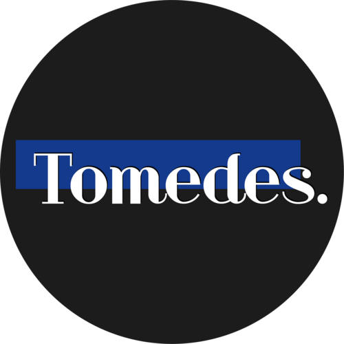 Tomedes Translation Services Logo