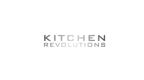 Kitchen Revolutions Logo