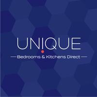 Unique Bedrooms & Kitchens Direct Logo