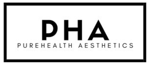 PUREHEALTH AESTHETICS [PHA] Logo
